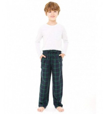 Boys' Pajama Bottoms