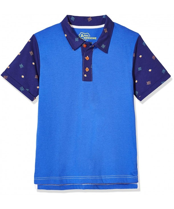 Awesome Classic Sleeve Cotton Jersey