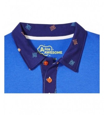 Boys' Polo Shirts Outlet Online