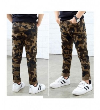 Hot deal Boys' Pants Wholesale