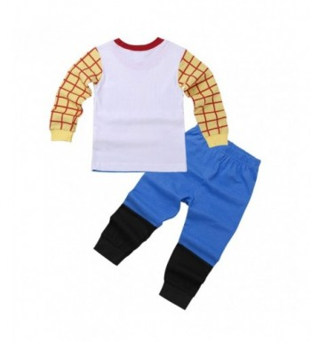 Cheapest Boys' Pajama Sets Outlet