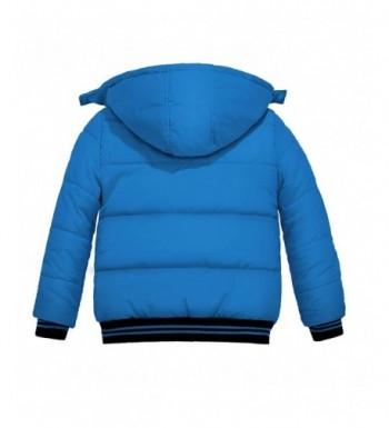 Latest Boys' Down Jackets & Coats