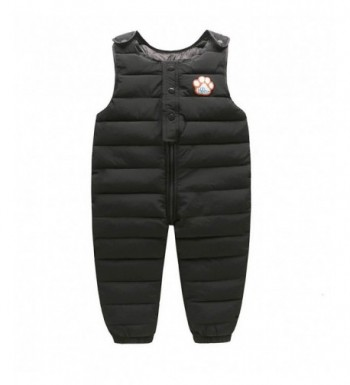 Tortor 1Bacha Toddler Little Overall