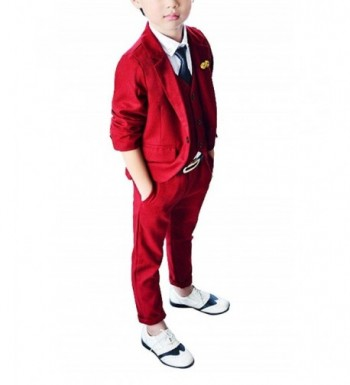Hot deal Boys' Suits Online
