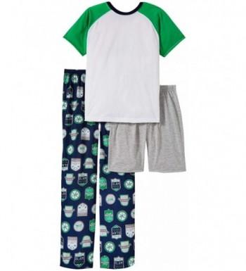 Latest Boys' Pajama Sets
