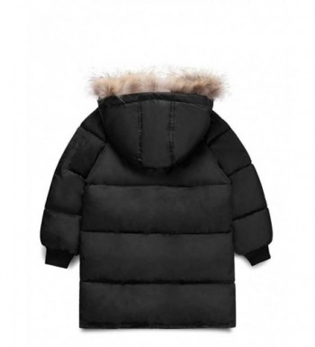 Boys' Down Jackets & Coats