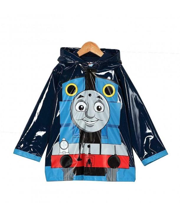 Thomas Engine Little Waterproof Outwear