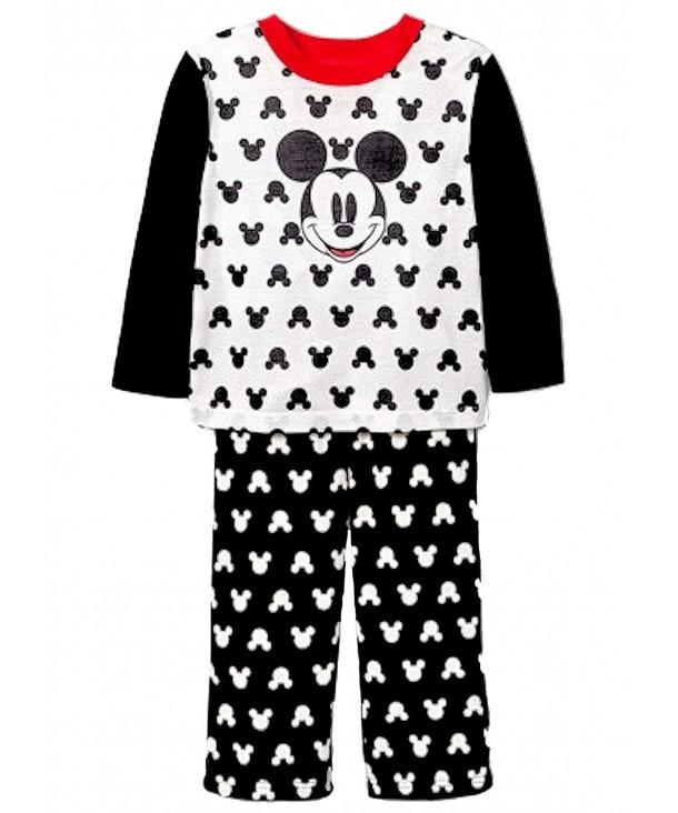Mickey Mouse Toddler Disney Pajama