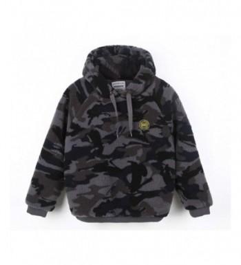 Cheap Designer Boys' Fleece Jackets & Coats Wholesale