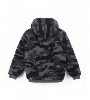 Latest Boys' Outerwear Jackets & Coats