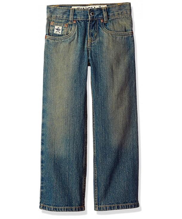 Cinch Boys Rise Regular Jean