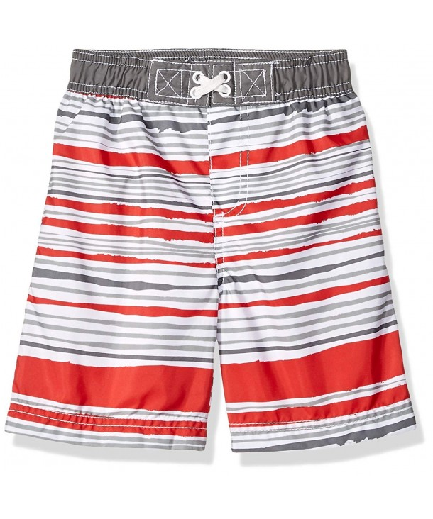 Wippette Toddler Boys Quick Trunk
