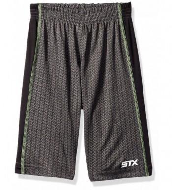 STX TF49 Boys Athletic Short