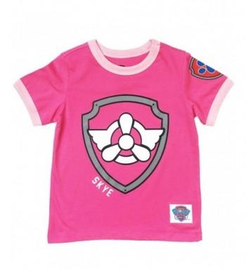 Nickelodeon Paw Patrol Ringer T Shirt