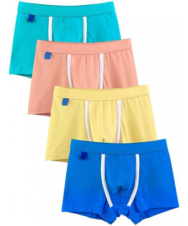 BOOPH Underwear Toddler Underpant Teenage