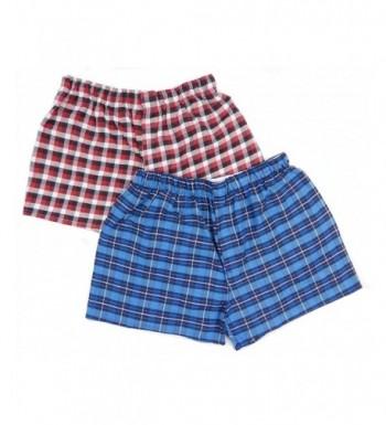 Shorts Underwear Classic Design Polycotton
