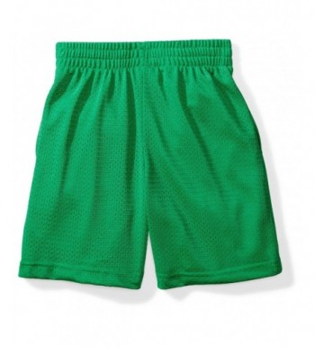 New Trendy Boys' Athletic Shorts Online
