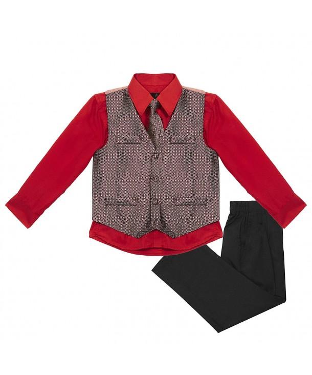 Vittorino Jacquard Piece Pants Dress