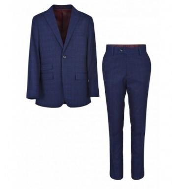 Ike Behar Piece Button Jacket