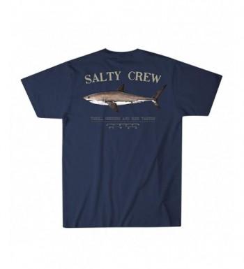 Salty Crew Bruce Short Sleeve
