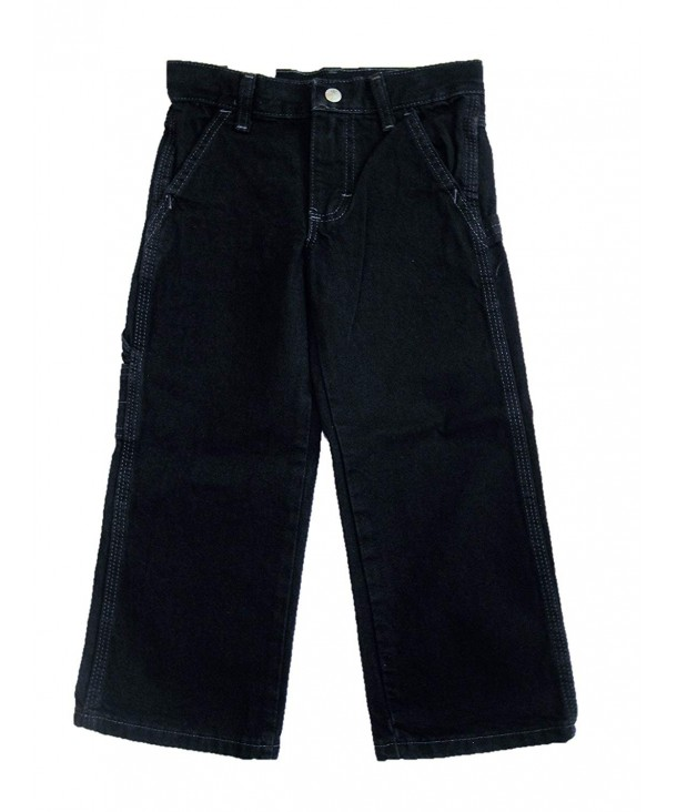Wrangler Classic Carpenter Jeans Black