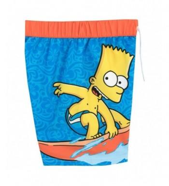 Discount Boys' Swim Trunks