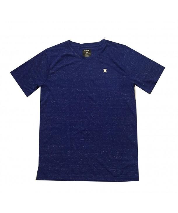 Hurley Basic T Shirt Racer 13 15