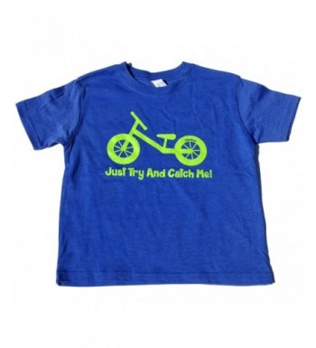 ZippyRooz Toddler Little Balance Shirt