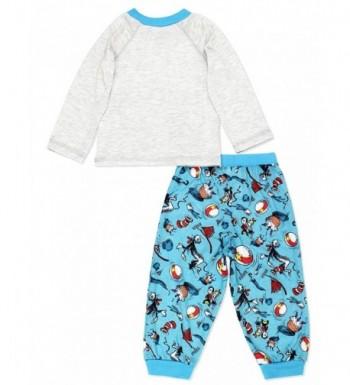 Boys' Pajama Sets On Sale