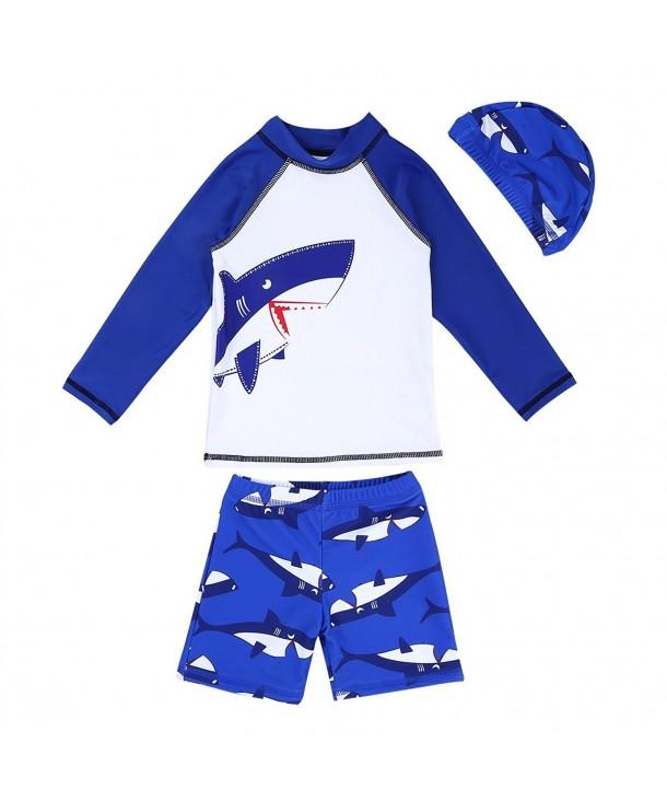 Toddler Swimsuits Sunsuit Swimwear Bathing