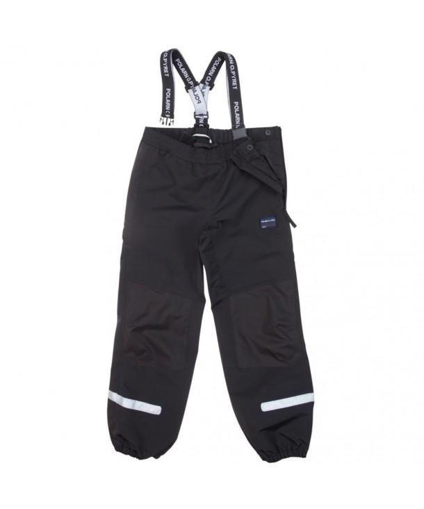 Polarn Pyret Waterproof Suspender 6 12YRS