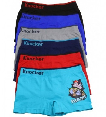 New Trendy Boys' Boxer Briefs Outlet