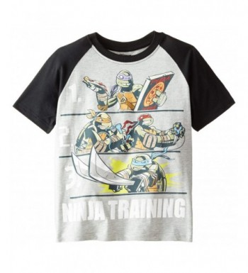T Shirtnage Turtles T Shirt Heather X Large