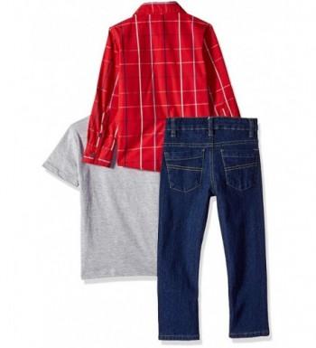 Discount Boys' Pant Sets Wholesale