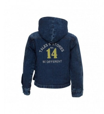 Brands Boys' Outerwear Jackets for Sale