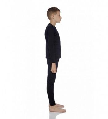 Designer Boys' Thermal Underwear Sets