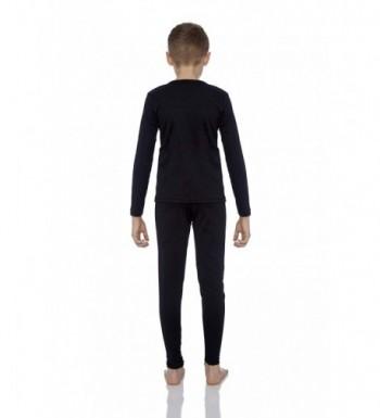 Brands Boys' Thermal Underwear