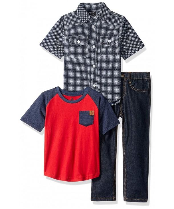 American Hawk Sleeve T Shirt Creeper