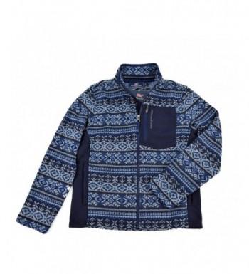 Vineyard Vines Boys Fleece Jacket