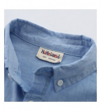 Trendy Boys' Button-Down & Dress Shirts for Sale