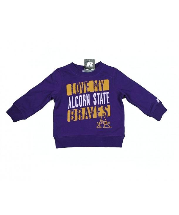 NCAA Alcorn State University Sweatshirt