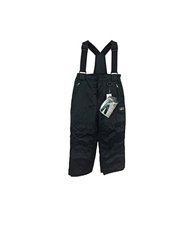 32 DEGREES Weatherproof Suspender Black