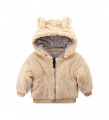 Mud Kingdom Little Fleece Reversible