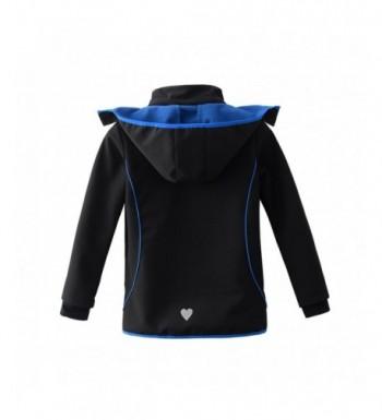 Boys' Fleece Jackets & Coats Clearance Sale
