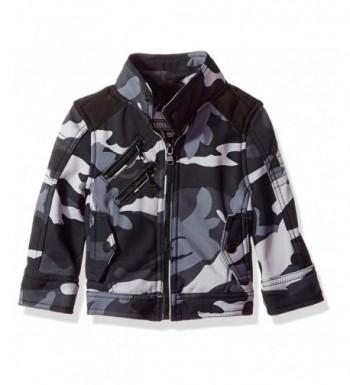 Hot deal Boys' Outerwear Jackets & Coats