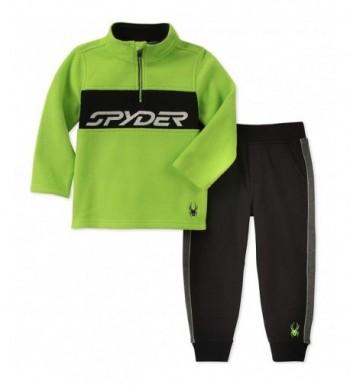 Spyder Boys Pieces Pants Set