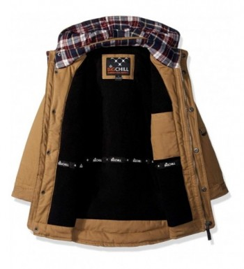 Discount Boys' Outerwear Jackets On Sale