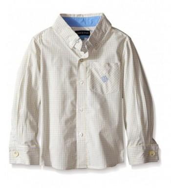 Andy Evan Boys Easter Shirt