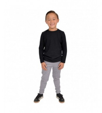 Cheapest Boys' Thermal Underwear Tops