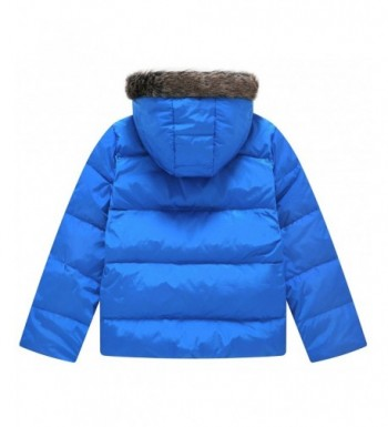 Boys' Down Jackets & Coats Outlet Online